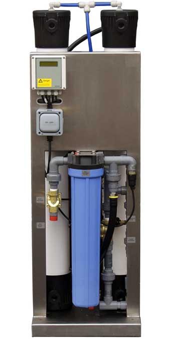 B Series Reverse Osmosis System