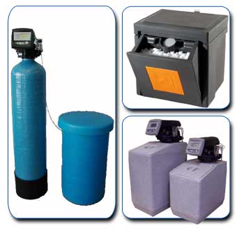Water Softeners image
